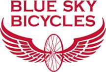 BlueSkyCycles