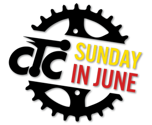 Sunday In June Logo